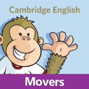 Cambridge Young learners: Movers