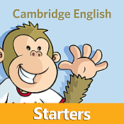 Cambridge Young learners: Starters